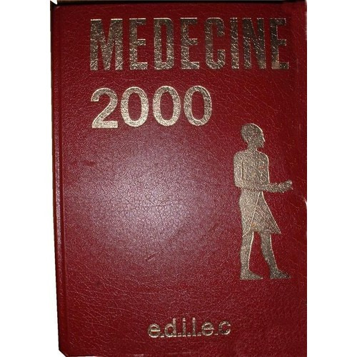 encyclopedie medicale 2000