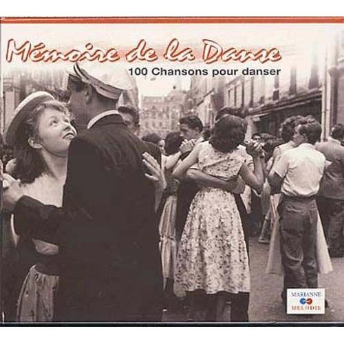 100 Chansons Pour Danser