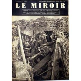 Miroir (Le) N� 15 Du 10/12/1939