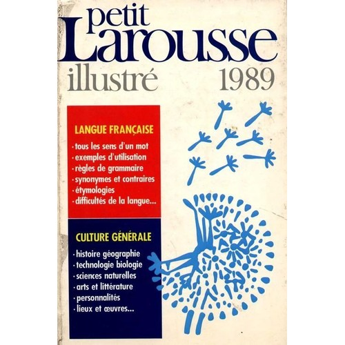 encyclopedie larousse culture