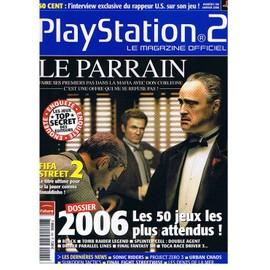 Playstation 2 Le Magazine Officiel N� 104 N� 104