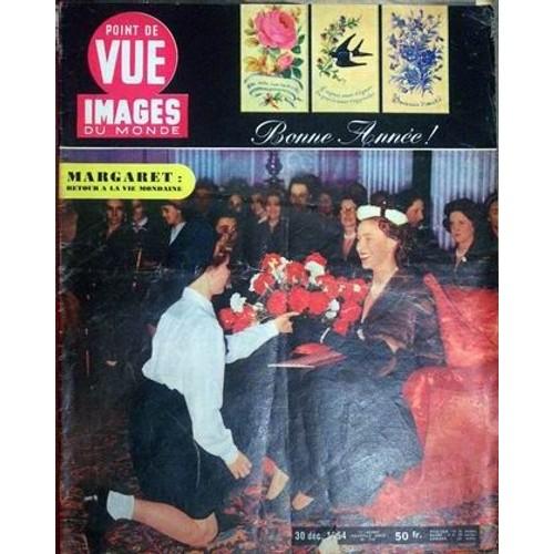 daa577d87c Collectif-Point-De-Vue-Images-Du-Monde-N-343-Du-30-12-1954-Revue-443312930 L.jpg