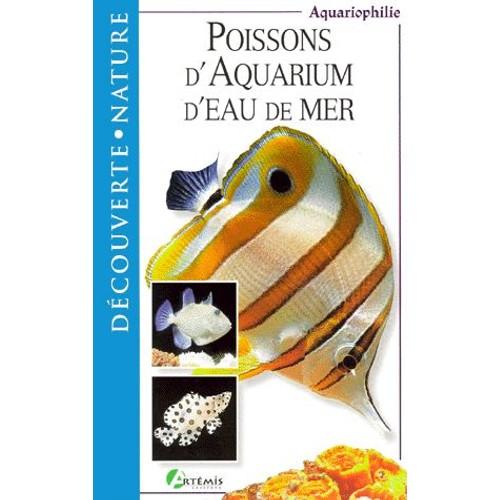 Poissons d 39 aquarium d 39 eau de mer achat vente neuf occasion for Achat aquarium eau de mer