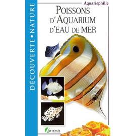 Poissons D'aquarium D'eau De Mer de Collectif
