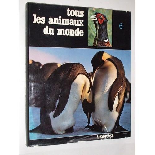tous les animaux du monde pdf