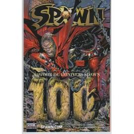 Spawn (V.F.) : Autour De L'univers De Spawn Hors-S�rie N� 0