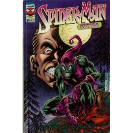 Spider Man Extra N� 9 : Le Journal D'osborn