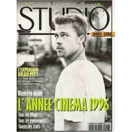 Studio Magazine N� 6 H