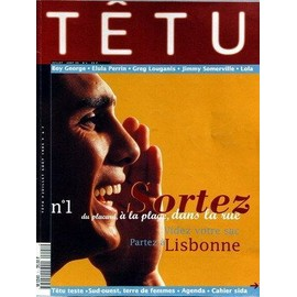 Collectif-Tetu-N-1-Du-01-07-1995-Revue-470914630_ML dans Actualités