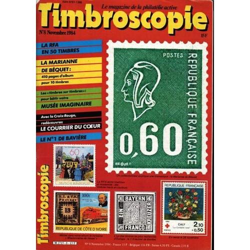 c12e8f28f9c7 Collectif-Timbroscopie-Le-Magazine-De-La-Philatelie-Active-N-08-Revue-284885277 L.jpg