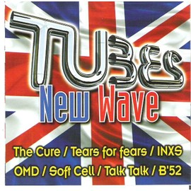 Tubes New Wave - Collectif