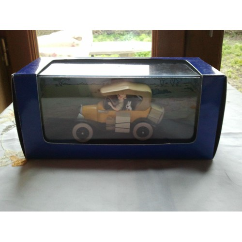 Collection voiture tintin pas cher ou d 39 occasion sur priceminister rakuten - Priceminister frais de port ...