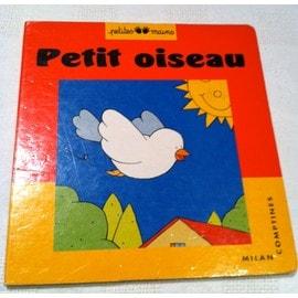 Petit Oiseau de Collet