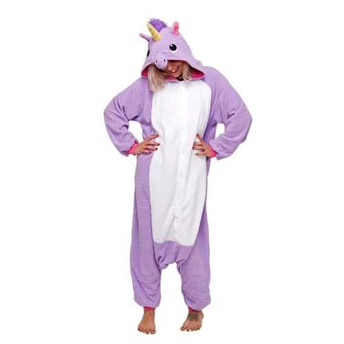 acheter combinaison pyjama licorne pas cher ou d 39 occasion sur priceminister. Black Bedroom Furniture Sets. Home Design Ideas