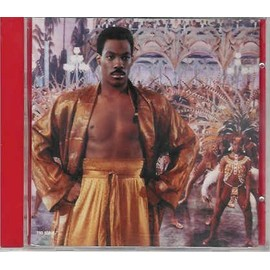 Coming To America / Un Prince A New-York (B.O.F) - Coming To America / Un Prince A New-York