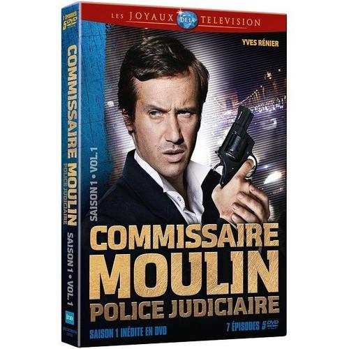 Commissaire moulin pas cher ou d 39 occasion sur - Grille indiciaire commissaire de police ...