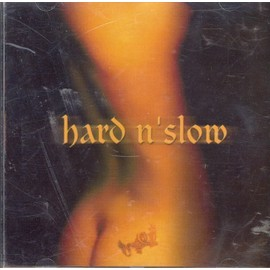 Hard N' Slow - Compilation : Aerosmith ; Cooper, Alice ; Toto ...
