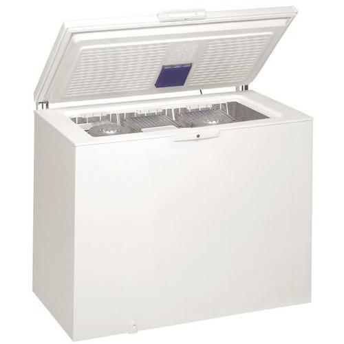 Congelateur whirlpool blanc pas cher ou d 39 occasion l - Le bon coin frigo congelateur ...