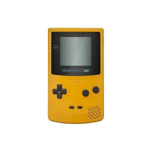consoles game boy color achat vente neuf doccasion priceminister - Acheter Game Boy Color Neuve