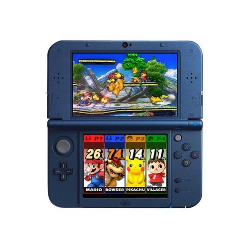 Consoles new nintendo 3ds xl achat vente neuf d 39 occasion priceminister rakuten - Console 3 ds xl pas cher ...