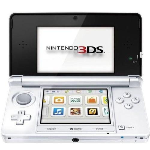 Consoles nintendo 3ds achat vente neuf d 39 occasion priceminister rakuten - Console 3 ds xl pas cher ...