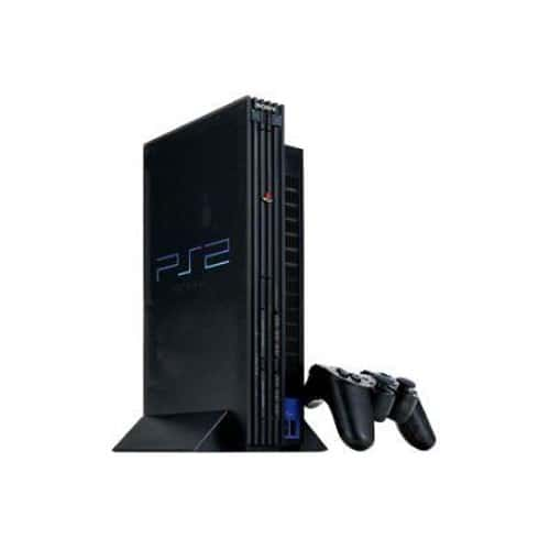 Consoles ps2 achat vente neuf d 39 occasion priceminister rakuten - Console ps4 pas cher occasion ...