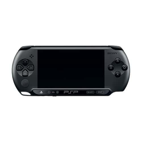 nav Jeux Video et Consoles f PSP