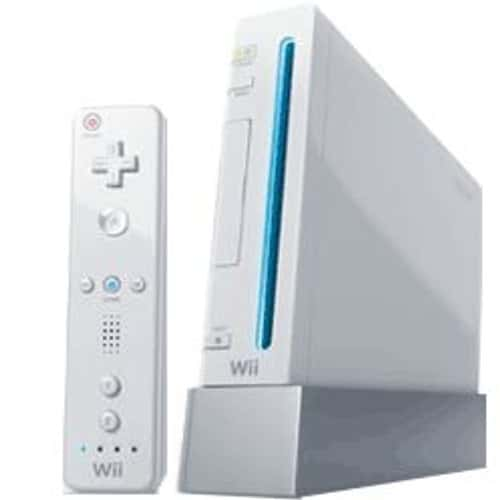 consoles wii achat vente neuf d 39 occasion. Black Bedroom Furniture Sets. Home Design Ideas