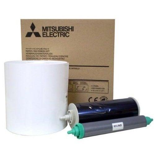 Consommables imprimante pour Mitsubishi