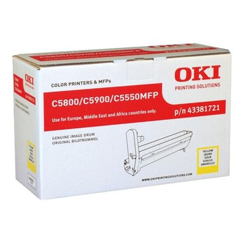 Consommables imprimante pour OKI