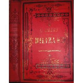 Miliza, Histoire D'hier de Constant Amero Illustrated By Gerlier