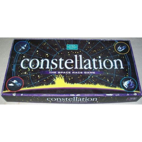 constellation un jeu de course spatiale achat et vente rakuten. Black Bedroom Furniture Sets. Home Design Ideas