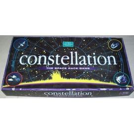 constellation un jeu de course spatiale achat et vente. Black Bedroom Furniture Sets. Home Design Ideas