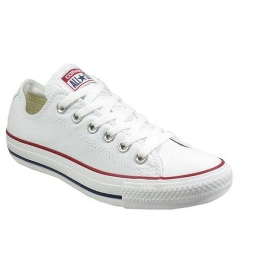 converse basse blanche cdiscount
