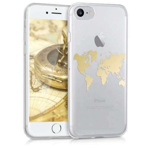 coque iphone 8 carte du monde