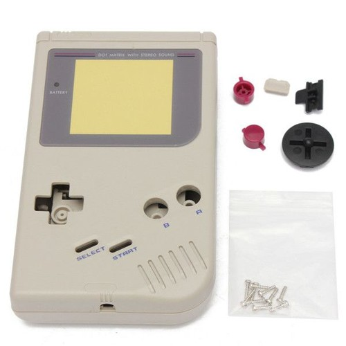 coque gameboy - Acheter Game Boy Color Neuve