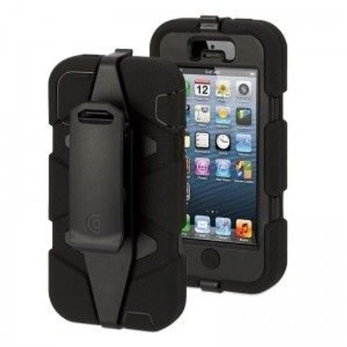 coque survivor griffin iphone 8