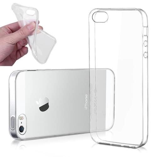 coque iphone 5 transparente pas cher