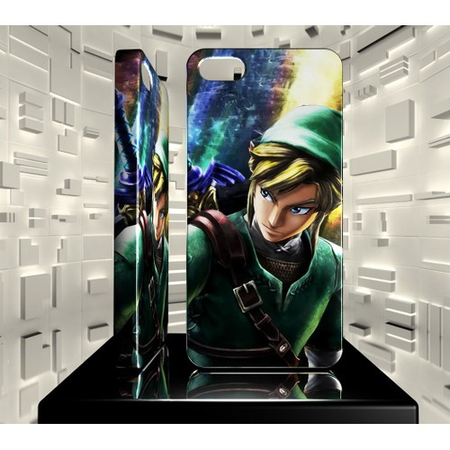 coque iphone 5 zelda