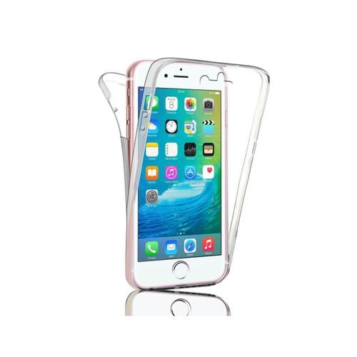 coque iphone 8 plus devant et arriere