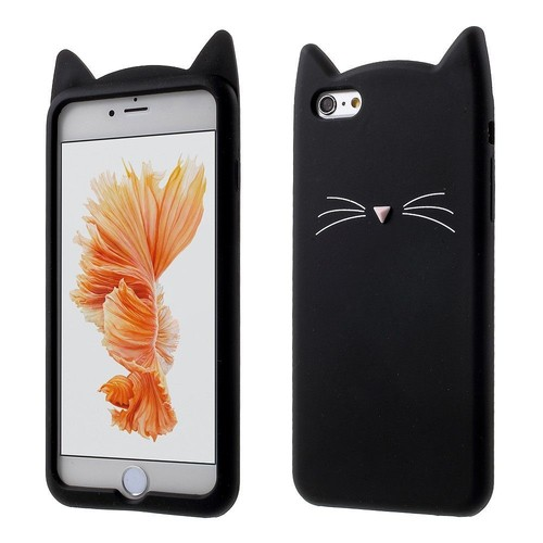 coque iphone 6 silicone 3d pas cher