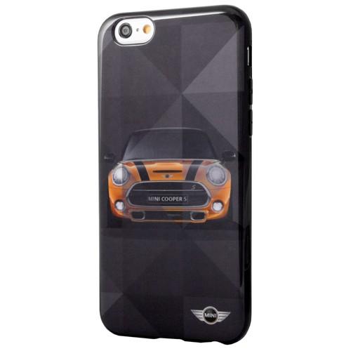 coque iphone 6 mini cooper