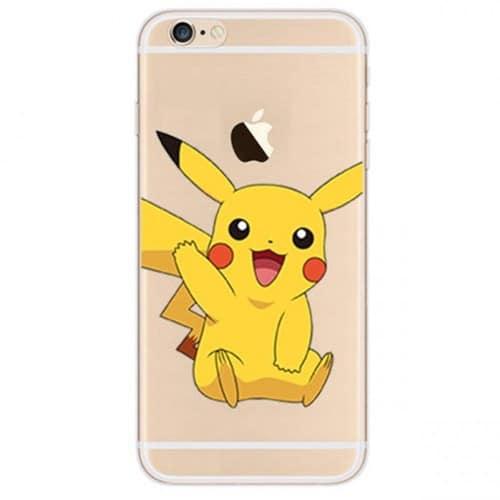 pikachu coque iphone 6