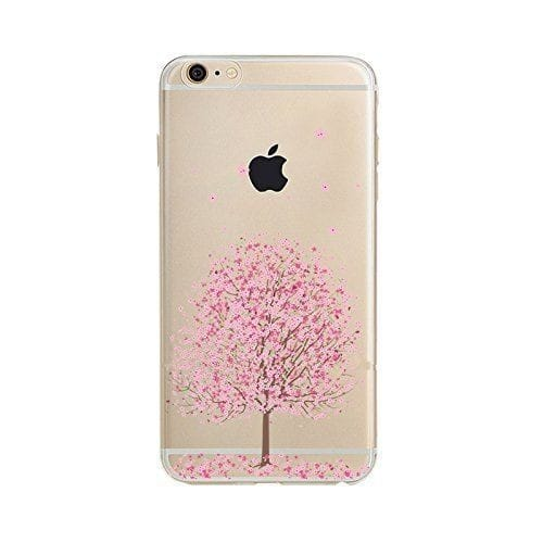 coque iphone 6 silicone motif drole