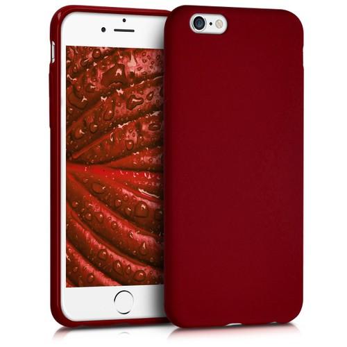 coque iphone 6s rouge pas cher ou d 39 occasion sur. Black Bedroom Furniture Sets. Home Design Ideas