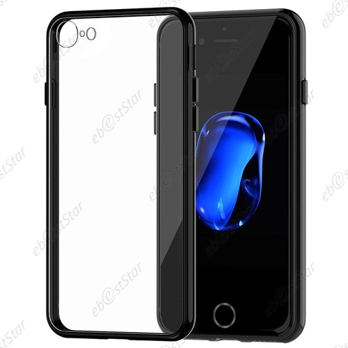 coque contour iphone 7
