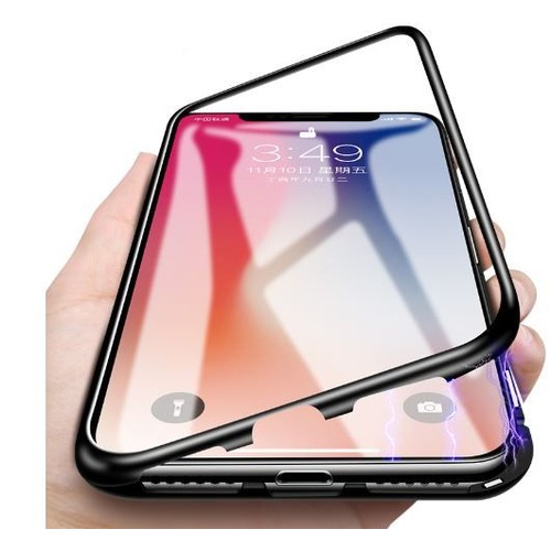 coque iphone 8 aimant