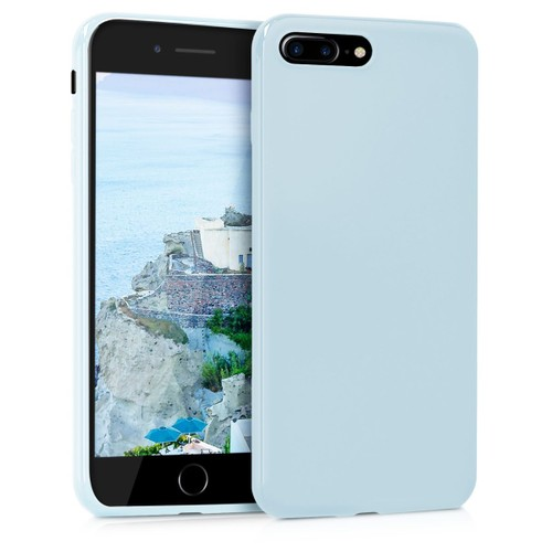 coque iphone 8 bleu marine