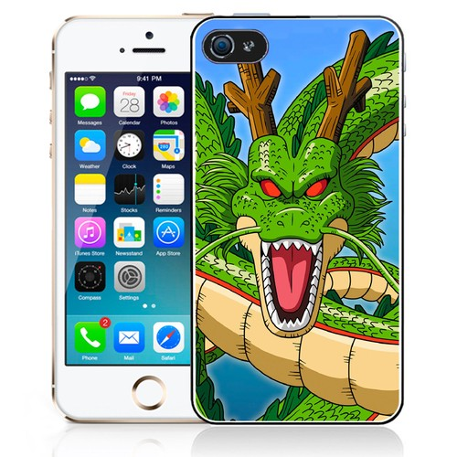 coque iphone xs dragon ball super