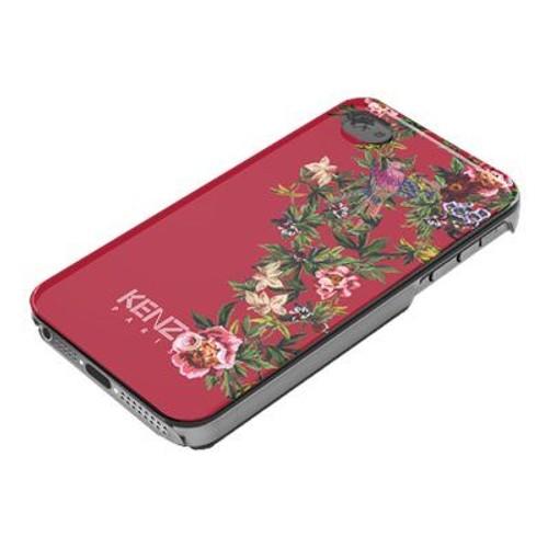 s coque kenzo iphone